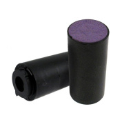 Removable Inner Sleeve W/Urethane Solid Purple