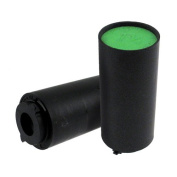 Removable Inner Sleeve W/Urethane Solid Green
