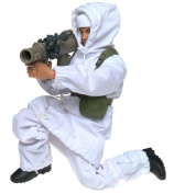 G.I Joe Army Rangers Collection Tank Buster [Toy] by G. I. Joe