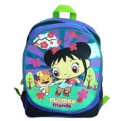 Ni hao kai lan backpack 41cm Flower friends [Toy] by Nick Jr.