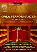 Gala Performances [Region 2]