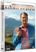 Great Continental Railway Journeys [Region 2]