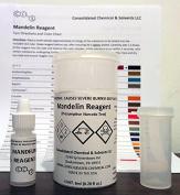 Mandelin Reagent Presumptive Test 6ml