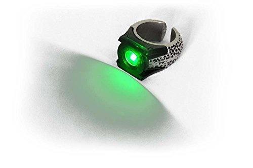 b73ebe2b2bd Green Lantern Prop Ring Toys  Buy Online from Fishpond.com.au