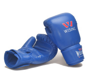 Professional Boxing Bag Gloves For Bag Work Mitts Work By Wesing