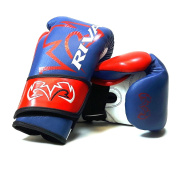 Rival Boxing-RFX Bag Gloves With V-Strap