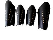 ANTIQUE-LEATHER-armour-VAMBRACE-COLLECTIBLE-ARM-GUARD-LEG-GURD-SETS-PROPS