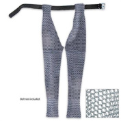 Mediaeval Battle Ready Chausses Chain Mail Leggings