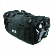 Martial arts Taekwondo Karate Training MMA Gear Equipment Bag with Mesh Top/ Poket