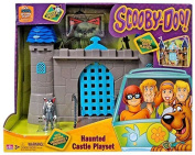 Scooby Doo Haunted Castle Playset by Charter Limited