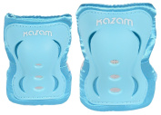 KaZAM Multi-Sport Knee and Elbow Pad Set