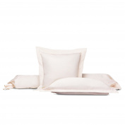 Pillow Case Beautiful Alabaster, 65X65
