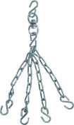 Title Boxing Heavy Bag Chain and Swivel