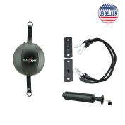 MaxxMMA Double End Ball, Pump Included