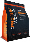 The Protein Works 1 kg Strawberries and Cream Multi-Protein Slow Release Protein Shake