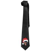 YOYO Rapper Tyler The Creator Christmas Men's Beautiful Tie Necktie