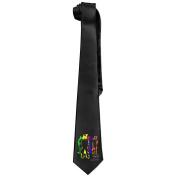 YOYO Radiohead Men's Beautiful Tie Necktie