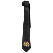 YOYO Christmas Men's Classic Tie