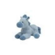 Baby TY - MY BABY HORSEY BLUE the Horse by Baby Ty