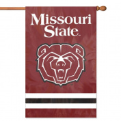 Party Animal Officially Licenced NCAA College Banner Flags