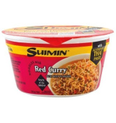 Suimin Bowl 110 Red Curry Beef