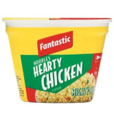 Fantastic Bowl Chicken 105g