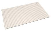 L11 75 x 110cm Ivory HB-666 Pearl simple pure shutter bath cover