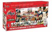Airfix 1:72 Scale Battle of Waterloo 1815 Model Kit by Airfix