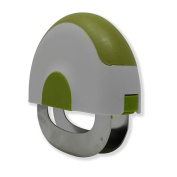 Stainless Steel Herb and Salad Chopper