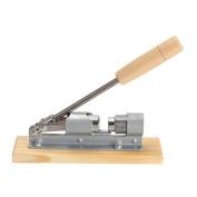 WinnerEco Wood and Metal Manual Walnut Pecan Heavy Duty Nut Cracker Gadget Tool