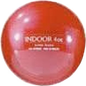 Readers Junior Cricket Sports Indoor Match Playing Training & Practise Ball Red