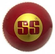 SS Cricket Ball Incredi by Sunridges