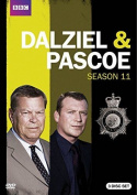 Dalziel and Pascoe: Series 11 [Region 4]