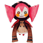 Most lottery premium theatre version Magical Girl Madoka Magica - Special Limited ~ F Award stuffed toy [Bebe]
