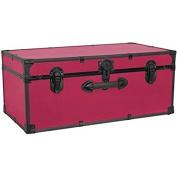 Seward Trunk Stackable Storage Footlocker, 80cm