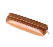Hflove Unisex Pen Bag Solid Colour Pencil Bags Girls Pencil Case