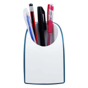 Pen Stand Pencil Storage Holder Desk Table Organiser Stationery Office Supplies