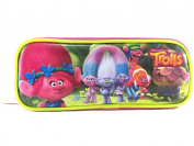 Dreamworks Trolls Family Girls Pencil Case/Pouch