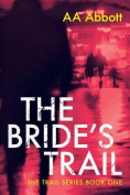 The Bride's Trail [Large Print]
