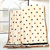 BDUK Thick Blanket 3.8ler And Stingrays Fleece Blankets Cloud Cover And Then Double Students Fall And Winter Rugs Bare Marriage Farthest Points