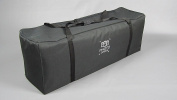Carry Bag for Photography & Video Equipment and Lighting Accessories   Small Tripods Light Stands Umbrella Boom Storage PhotoGeeks