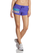 Reebok Women's Delta Graphic One Short