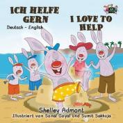 Ich Helfe Gern-I Love to Help [GER]