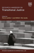 Research Handbook on Transitional Justice