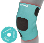 Dynamik Products - Premium Hot/Cold Pack with Neoprene Wrap for Knee Pain Relief