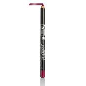 Organic Pencil Eyes Lips Cherry