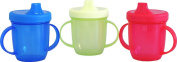 Sure Beauty Baby Toddlers First Drinking Training Cup 2 Handled Pack Of 6