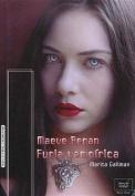 Maeve Regan 4: Furia Vampirica [Spanish]