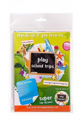 Play Teachers Game (booster pack) Play School Trips