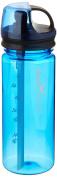 Black Crevice Tritan Bottle, Blue, 22.5 x 7 x 7 CM, BCR3732
